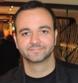 Photograph of Emmanuel Tsekleves