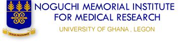Noguchi Memorial Institute for Medical Research logo