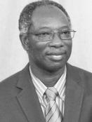 Prof Daniel Boakye profile pic